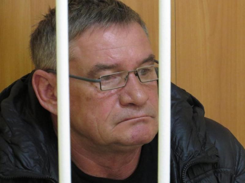 Руководитель управления капстроительства Бердска арестован судом на два месяца