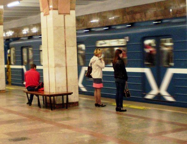На час дольше будут работать новосибирское метро и трамвай № 13 в День города