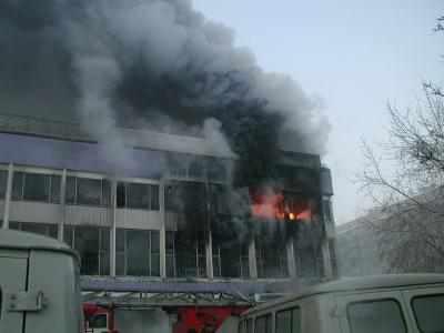 fire in supermarket cum novosibirsk t2