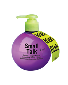 Small Talk 3-in-1